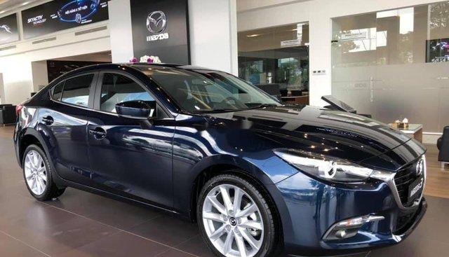 Bán xe ô tô Mazda 3 2019 giá 669 triệu tại Vĩnh Long - 0939759643