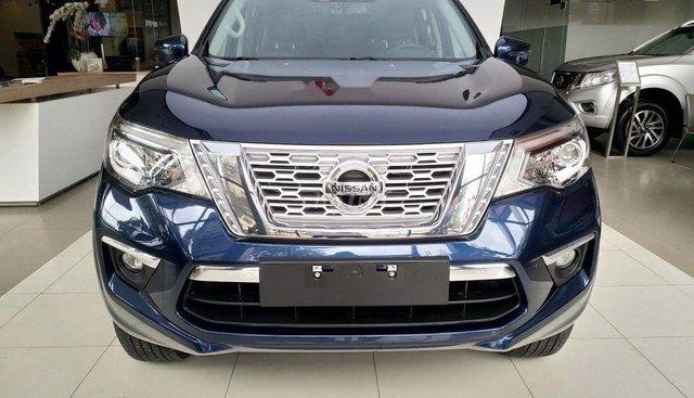 Cần bán xe Nissan Terra 2019, xe nhập