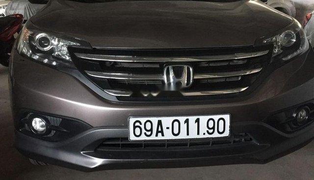 Bán Honda CR V năm 2013, xe chính chủ