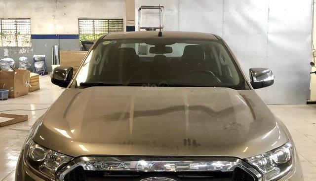 Bán Ford Ranger XLT 4x4 MT 2016, xe bán tại hãng Western Ford BH 01 năm
