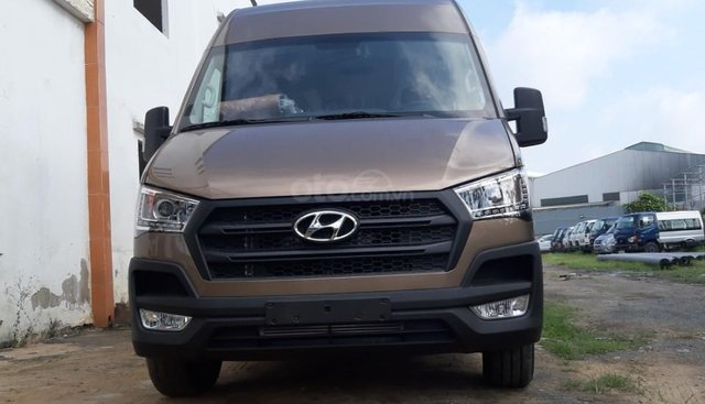 Hyundai Solati 2019 đủ màu, giá tốt, giao ngay trong tháng