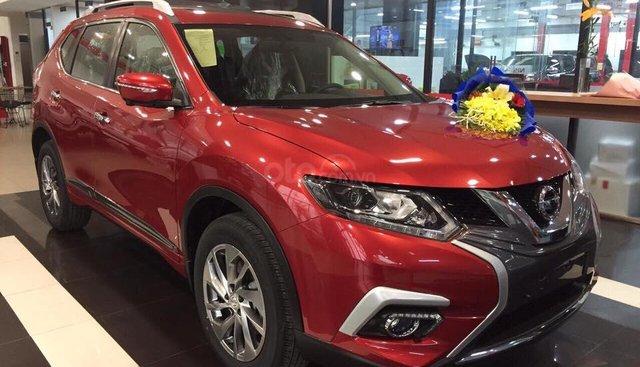 Bán Nissan Xtrail 2.5 SV VL, giá tốt giao ngay 925 triệu tặng PK hấp dẫn