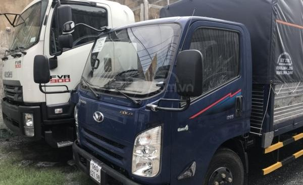 Bán ô tô Hyundai Đô Thành IZ65 sản xuất 2019
