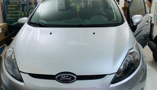 Bán Ford Fiesta 2011 số tự động