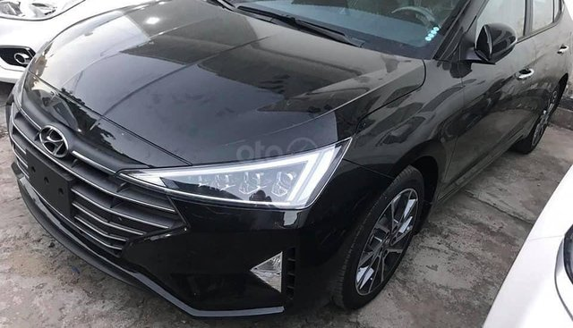 Bán Elanttra 2019 hỗ trợ vay góp lãi suất cực thấp, LH Văn Bảo Hyundai 0905.5789.52