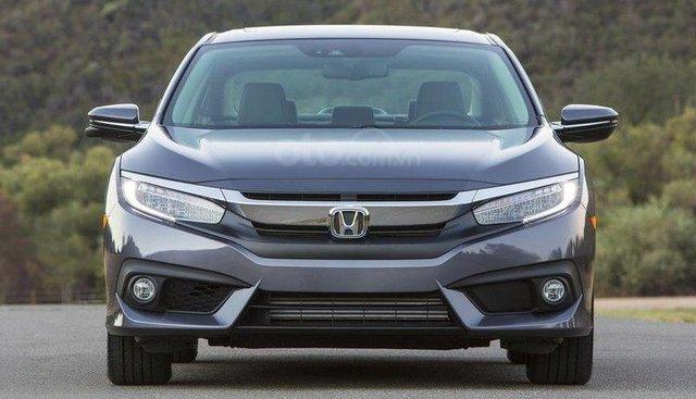 Bán Honda Civic E đời 2019, nhập khẩu nguyên chiếc, 729tr. Ưu đãi lớn nhất Hà Nội