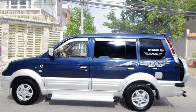 Bán Mitsubishi Jolie đời 2005, nhập khẩu nguyên chiếc chính chủ giá cạnh tranh