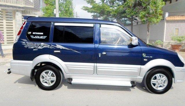 Bán Mitsubishi Jolie đời 2005, nhập khẩu chính chủ, giá chỉ 228 triệu