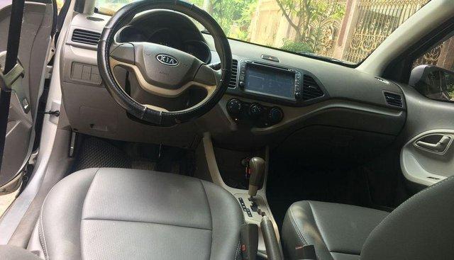 Cần bán Kia Morning Van sản xuất 2011, nhập khẩu nguyên chiếc như mới