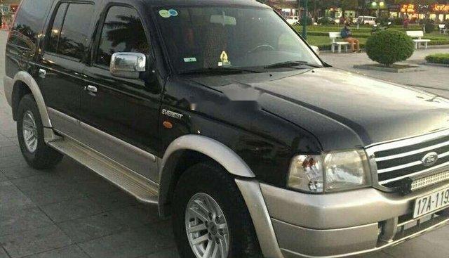 Bán ô tô Ford Everest MT năm sản xuất 2006, nhập khẩu nguyên chiếc