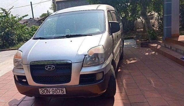 Bán Hyundai Grand Starex sản xuất 2004, xe nhập, giá tốt