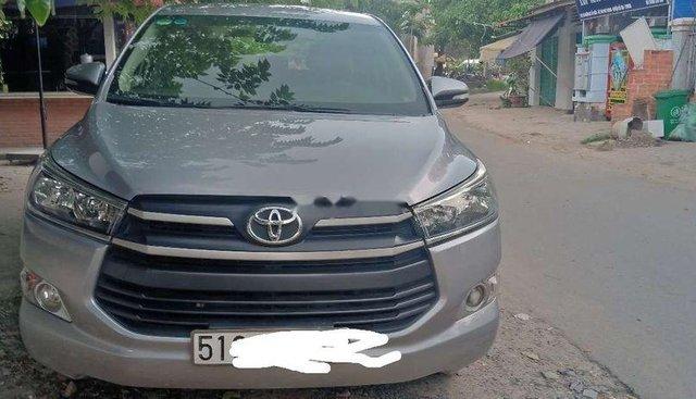 Bán Toyota Innova năm sản xuất 2017