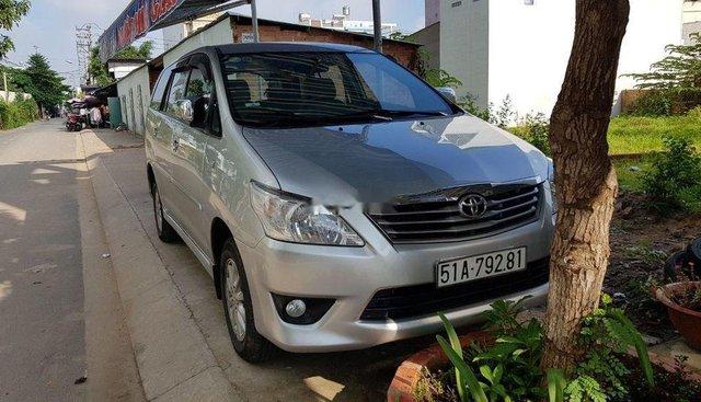 Bán Toyota Innova sản xuất năm 2013, 530 triệu