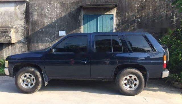 Cần bán gấp Nissan Pathfinder đời 1994, nhập khẩu, 180 triệu