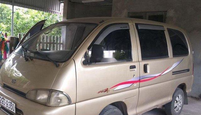 Bán Daihatsu Citivan đời 2003, nhập khẩu nguyên chiếc