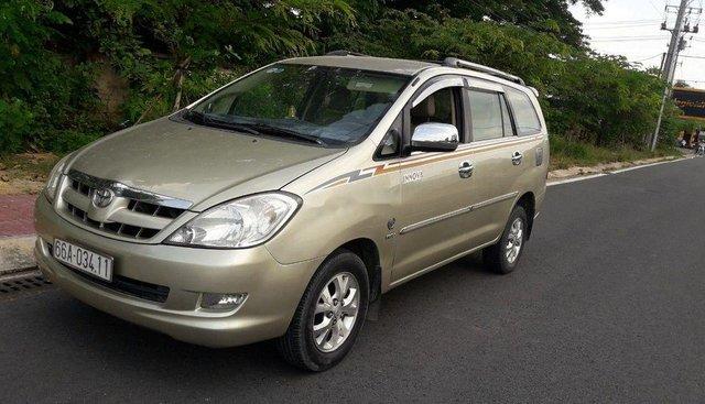Bán Toyota Innova MT sản xuất năm 2006
