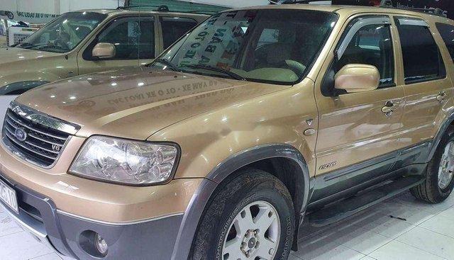 Cần bán xe Ford Escape 3.0 năm sản xuất 2005