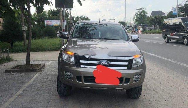 Cần bán xe Ford Ranger MT đời 2013