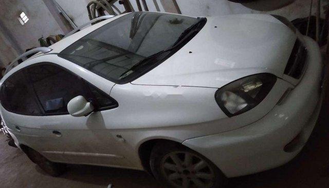 Cần bán lại xe Chevrolet Vivant năm sản xuất 2009, màu trắng, nhập khẩu