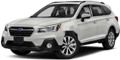 Bán Subaru Outback năm 2019, màu trắng, xe nhập