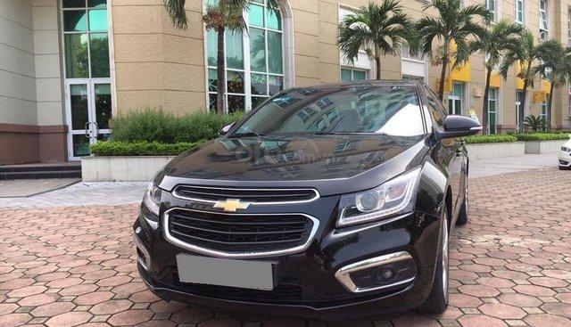 Cần bán xe Chevrolet Cruze năm 2017
