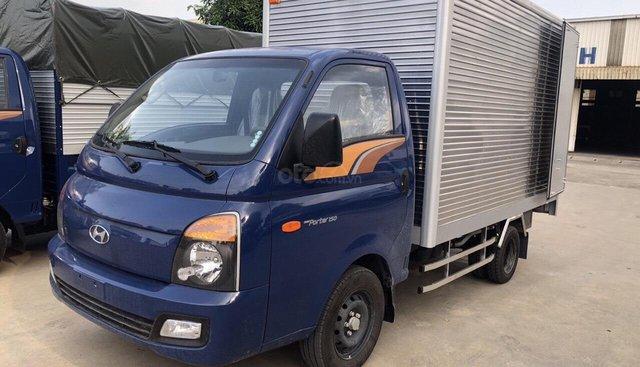 Bán Hyundai Porter đời 2019, xanh lam, nhập khẩu nguyên chiếc
