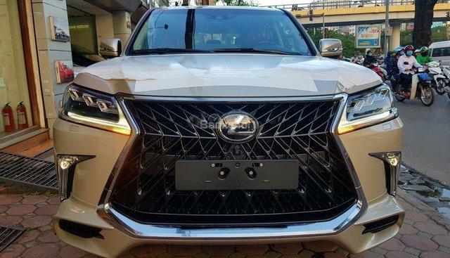Bán Lexus LX 570S MBS 4 ghế thương gia SX 2019, giao ngay trong ngày. LH 094.539.2468 Ms Hương