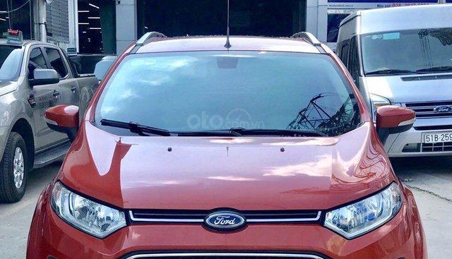 Bán Ford EcoSport 1.5L AT Titanium 2016 xe bán tại hãng Ford An Lạc BH 01 năm