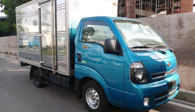Bán xe tải Thaco Trường Hải, Kia K200 mới 2019, tải trọng 1.4 - 2 tấn, hỗ trợ trả góp lên đến 75%