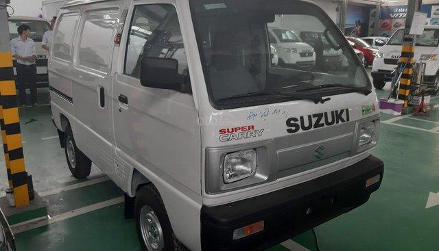 Bán Suzuki Blind Van chạy giờ cấm tải trong thành phố