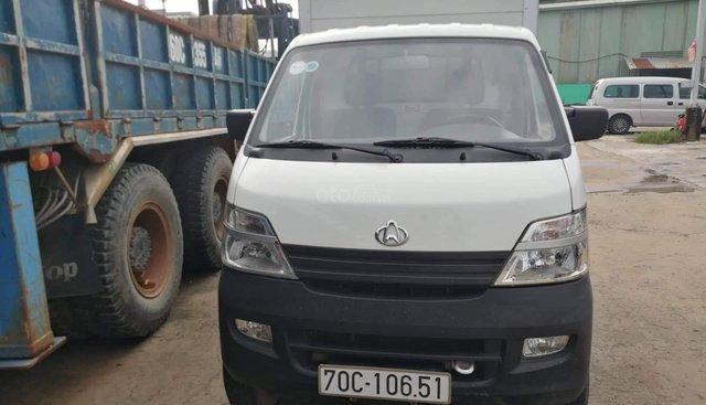 Cần bán xe tải nhẹ Changan đời 2017, màu trắng