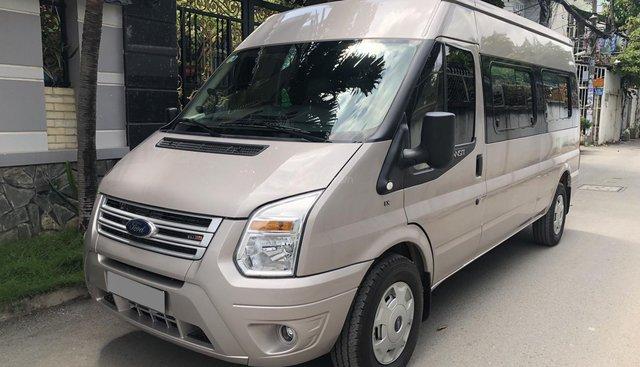Cần bán Ford Transit sản xuất 2018