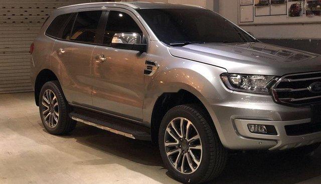 Bán ô tô Ford Everest Titanium 2.0 đời 2019, nhập khẩu nguyên chiếc