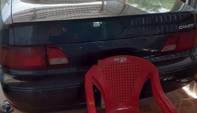 Bán ô tô Toyota Camry đời 1991, xe nhập