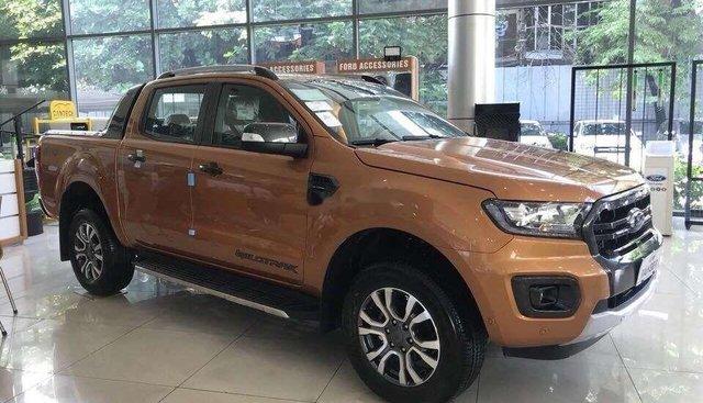Bán ô tô Ford Ranger năm sản xuất 2019, nhập khẩu, 575 triệu