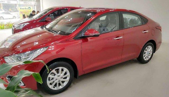 Bán xe Hyundai Accent đời 2019 giá tốt