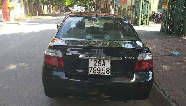 Cần bán Toyota Vios sản xuất 2007, màu đen