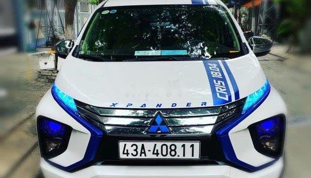 Cần bán xe Mitsubishi Xpander sản xuất 2019, màu trắng, nhập khẩu