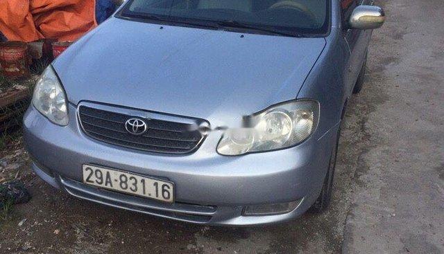 Bán Toyota Corolla Altis năm sản xuất 2002