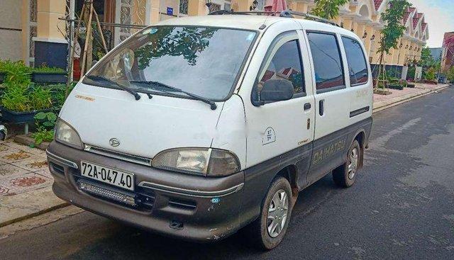 Bán Daihatsu Citivan năm 2003, màu trắng, nhập khẩu