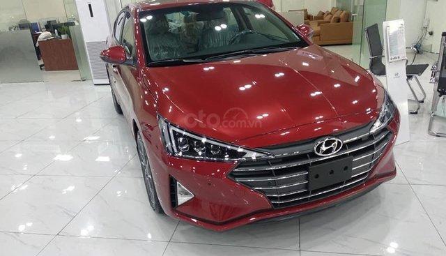 Bán Hyundai Elantra 2019 giá siêu tốt tháng 8 dương - 0942544198