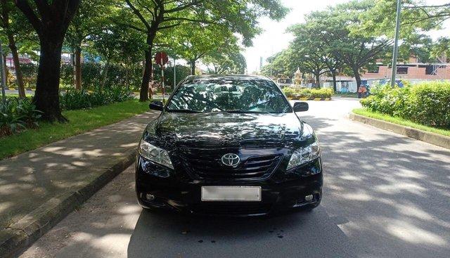 Bán xe Toyota Camry 2.4LE đời 2008 nhập Mỹ, xe đi chuẩn 76000km, bán 650 triệu
