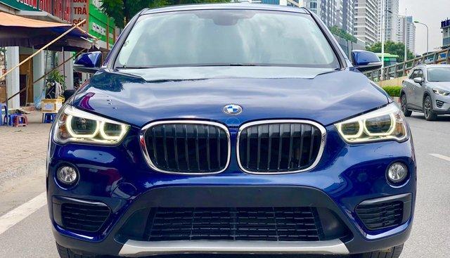 Bán BMW X1 sDrive18i 1.5L sản xuất 2016