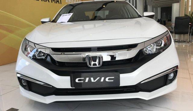 Bán Civic, 179 triệu nhận xe, giảm TM, tặng PK bảo hiểm