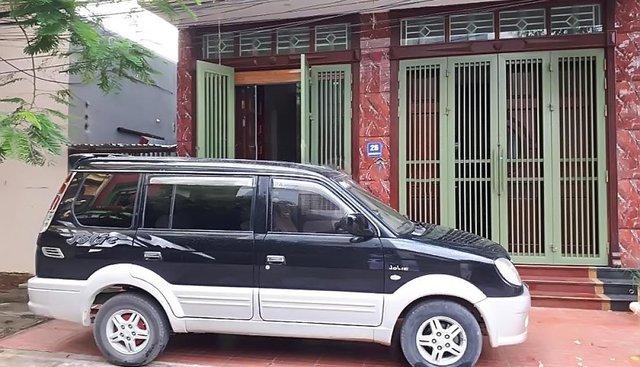 Chính chủ bán Mitsubishi Jolie năm sản xuất 2004, màu đen