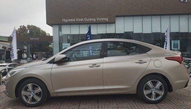 Bán Hyundai Accent 2019, giá tốt 540 triệu đồng