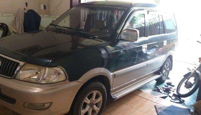 Gia đình bán lại xe Toyota Zace năm 2003, xe nhập