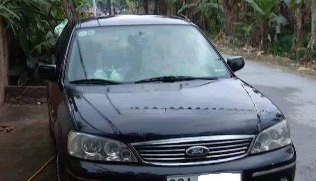 Cần bán Ford Laser đời 2003, xe gia đình, giá 170tr