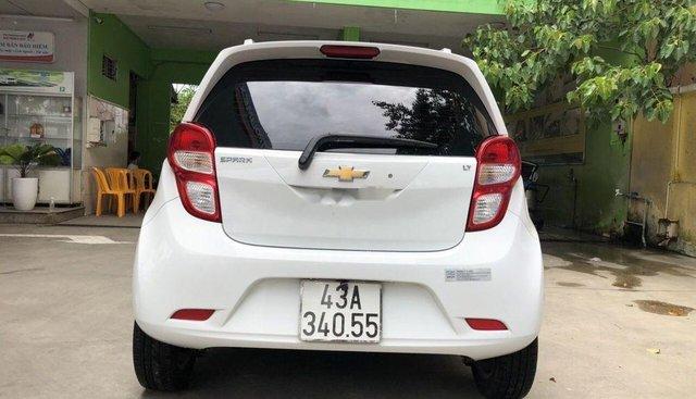 Cần bán gấp Chevrolet Spark 2018, màu trắng, nhập khẩu