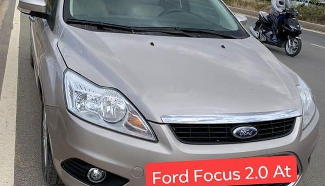 Bán Ford Focus năm sản xuất 2012, giá chỉ 415 triệu